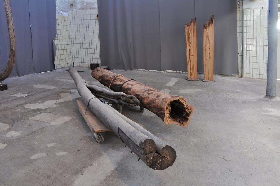 offenes atelier im alten schlachthof kurt foit. Black Bedroom Furniture Sets. Home Design Ideas